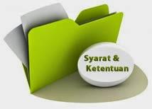 Syarat Pendaftaran Paket Umroh 2014-2015