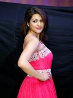 Shraddha das Glam pics at Trisha A Trendy Wish event-cover-photo