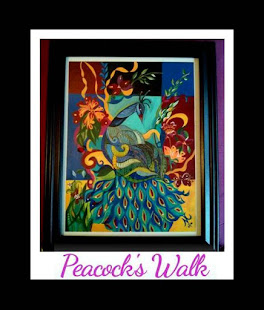 Peacock's Walk ®