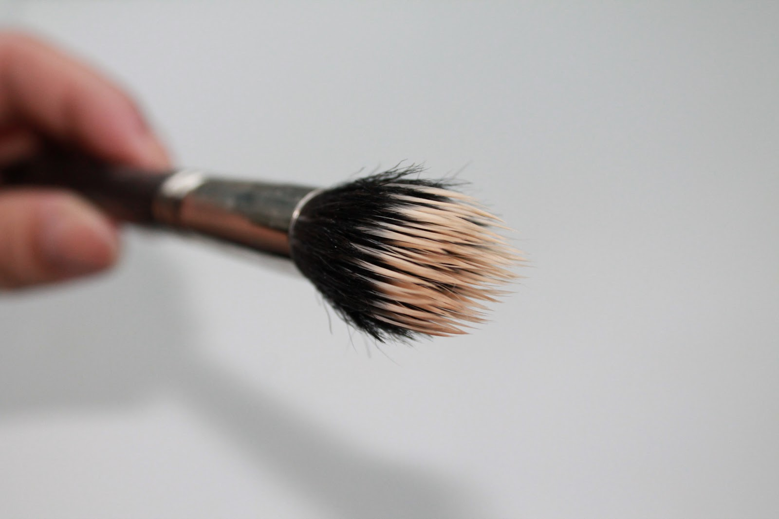 beauty blog post makeup brushes for flawless skin
