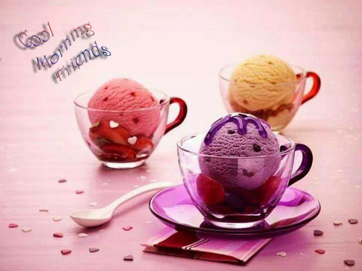 nice ice-cream wallpaper