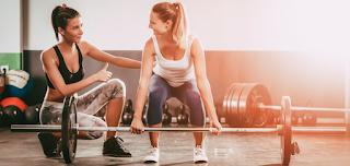 6 exercícios para iniciantes do Crossfit