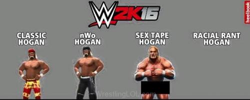 wwe2k16 hogan, is hoganin wwe2k16, hogan in wwe2k16