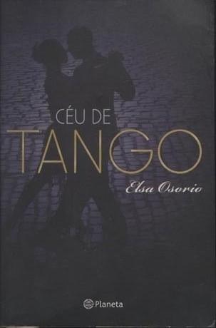 Livros sobre Tango