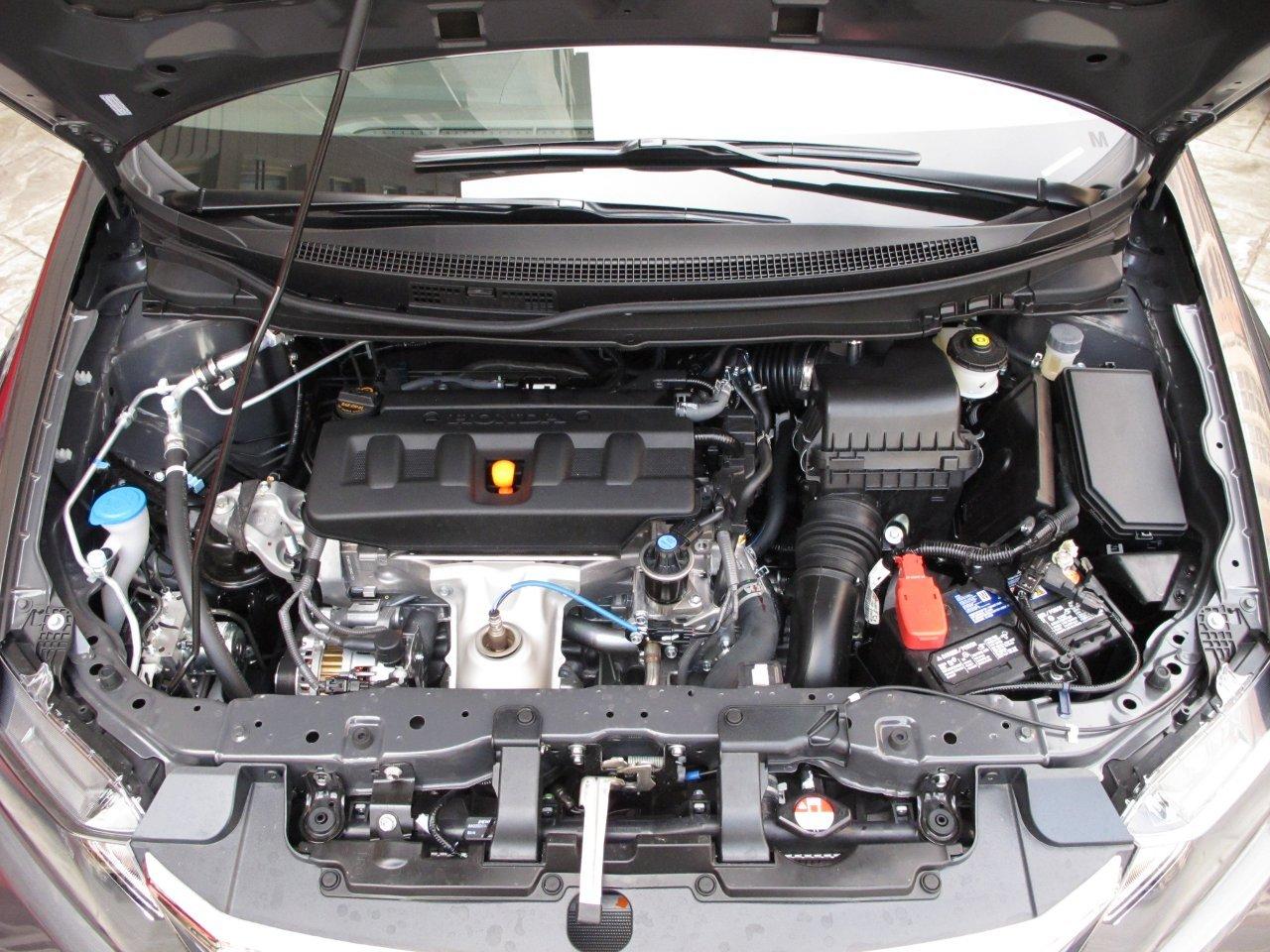 The Poor Car Reviewer 2012 Honda Civic Lx