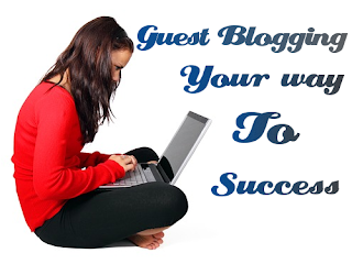 Guest Blogging - Top 6 High PageRank Sites Which Accept Guest Posts