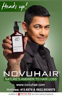 Gary V, Novuhair, hair loss, thinning hair