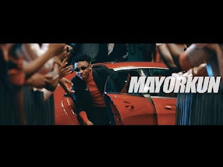 Video: Mayorkun - Che Che