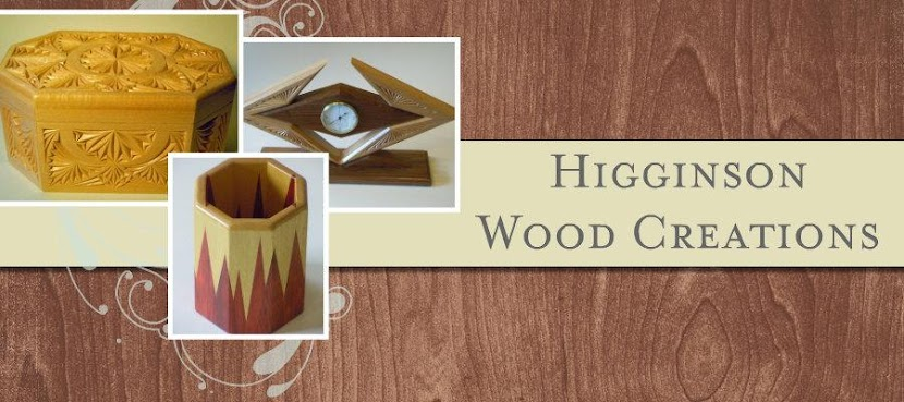Higginson Wood Creations