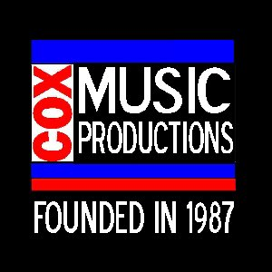 Welcome To Cox Music Productions