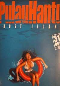 TOP ALERTS: Pulau Hantu