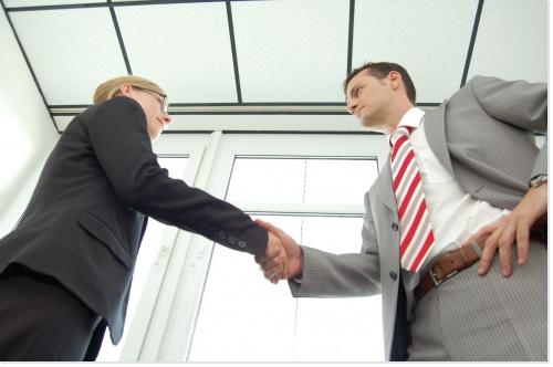 R ussir son entretien d 39 embauche 5 association - Entretien cabinet de recrutement questions ...