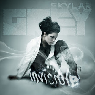 Skylar Grey - Invisible (Dirty South Remix)