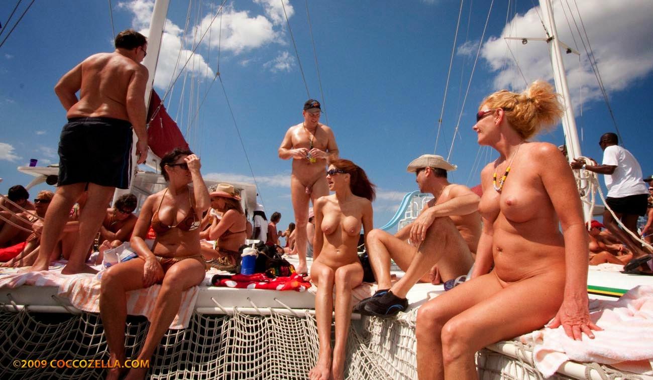 Accept. voyeur pageant naturist consider, what