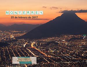 25 de febrero - México