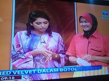RTM : SELAMAT PAGI MALAYSIA JAN 2013