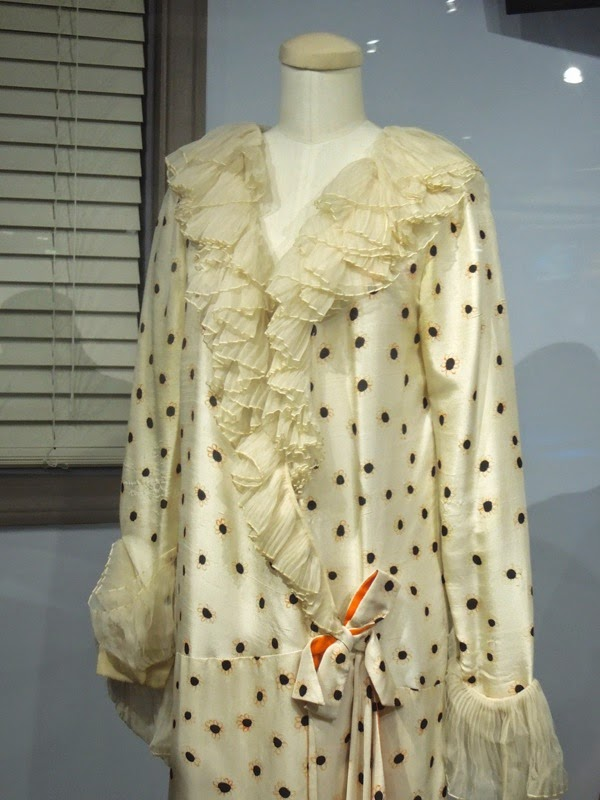Mary Tyler Moore dress Thoroughly Modern Millie