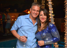 Notícias Telexfree Acaba de ser liberada a esposa de Wanzeler Katia