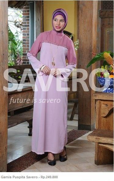 Fashion Baju Long Dress Muslim Yang Cocok Untuk Anda