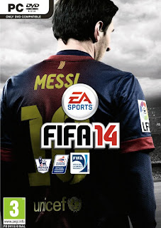 Torrent Super Compactado FIFA Soccer 14 PC