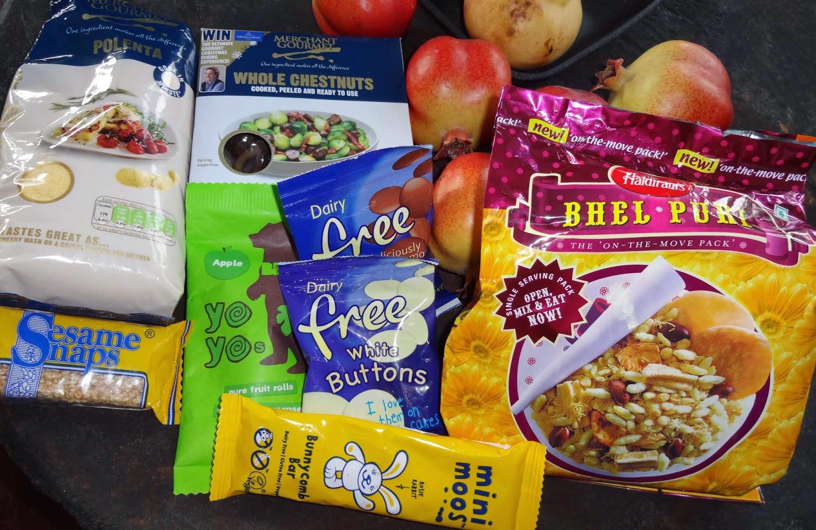 vegan eats and treats of january