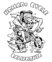 nomads cycle t-shirts