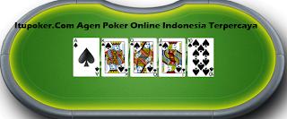 itupoker.com poker online terpercaya
