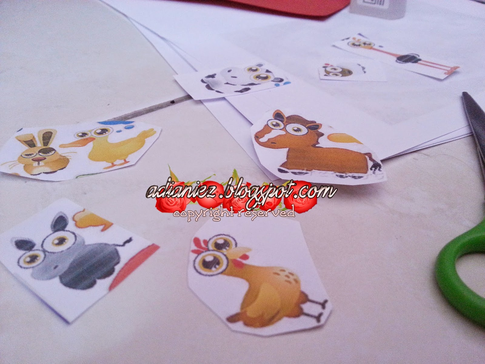 gambar kartun haiwan - gambar hewan - gambar kartun haiwan