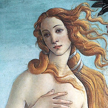 the birth of venus comparison essay Though the essay asks for a comparison first, that task seems like more of a   and cabanal's painting, birth of venus, can you describe the similarities and.