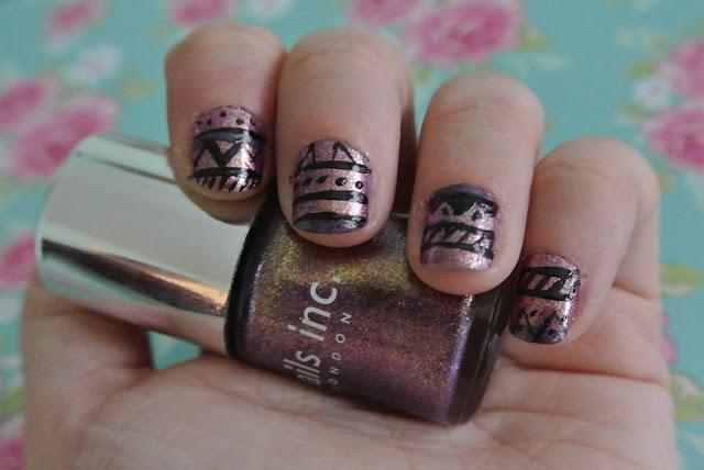 nails inc wardour mews