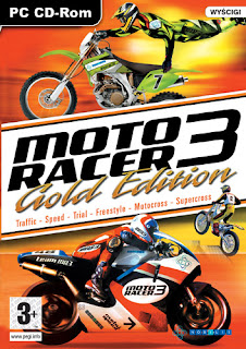Moto.Racer 3 Gold Edition free download
