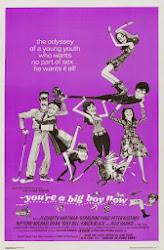 Ya eres un gran chico (1966) Descargar y ver Online Gratis