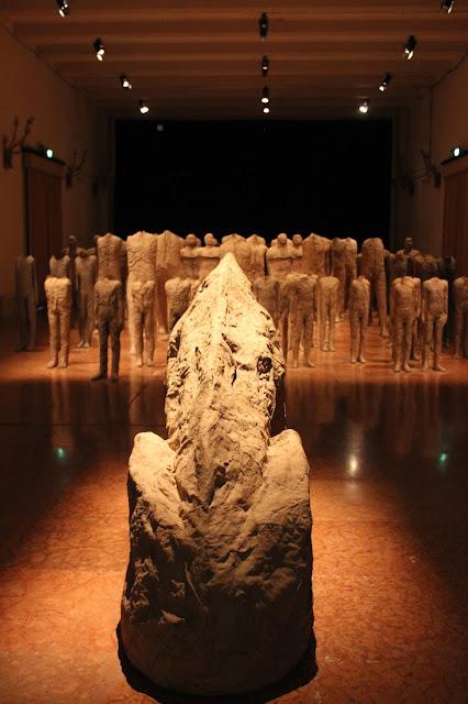 - Biennale de Venise 2015
