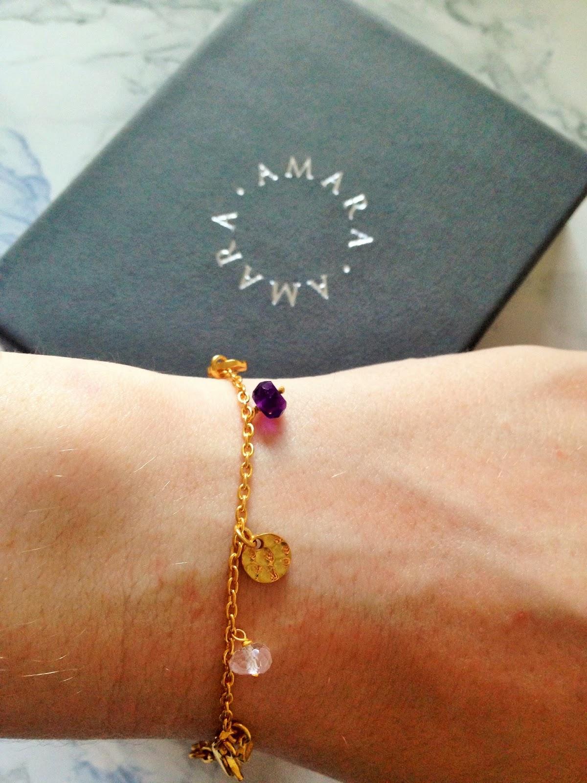 Amara Amara Jewellery Review and Treasure Hunt