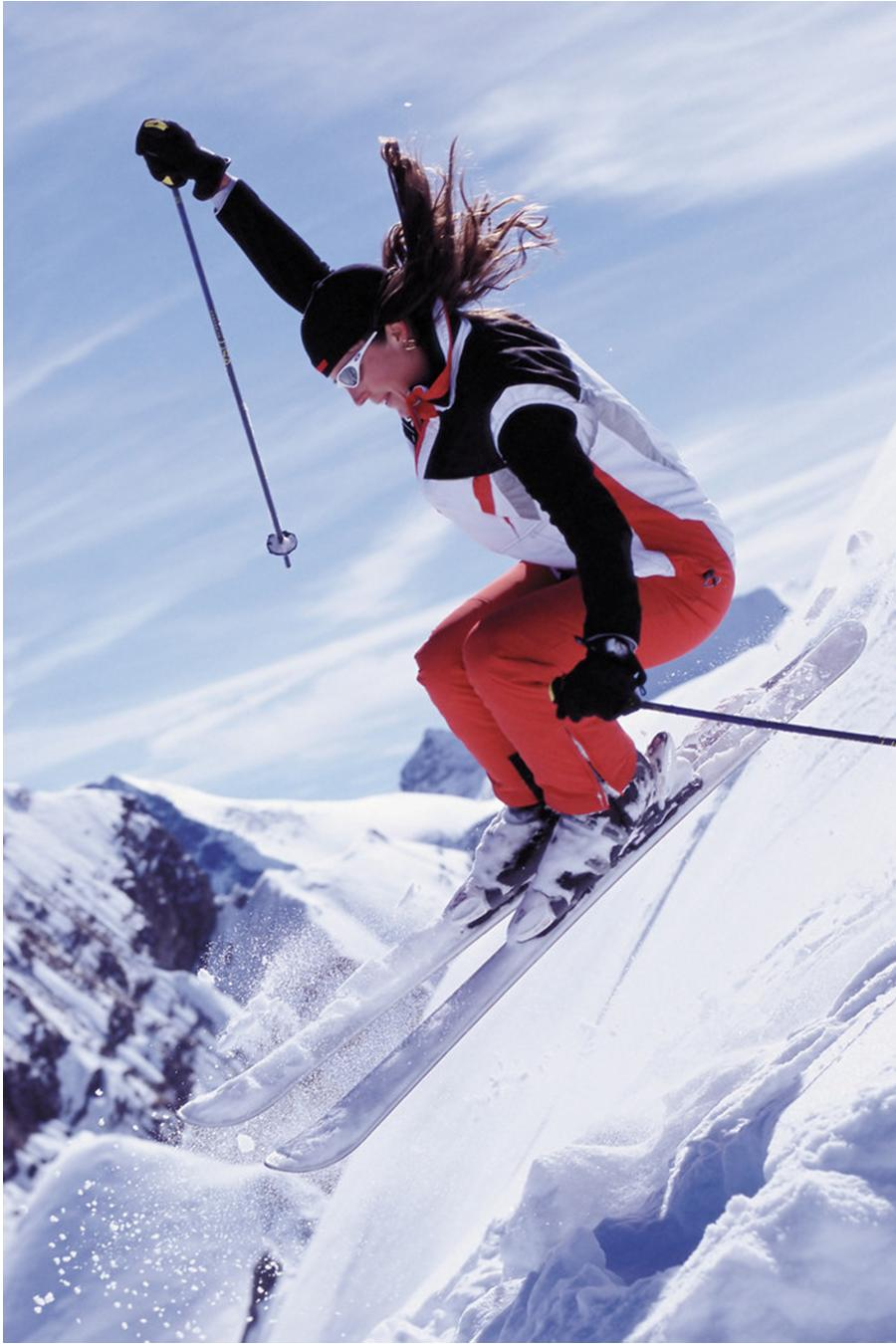 Holiday Festivities >> Insights into mentoring and relationships: Enjoy skiing ...