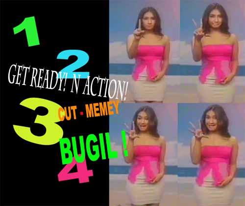 cut memey bugil