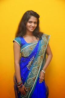 Jayanthi Rajput Saree stills, Pictures (6).jpg