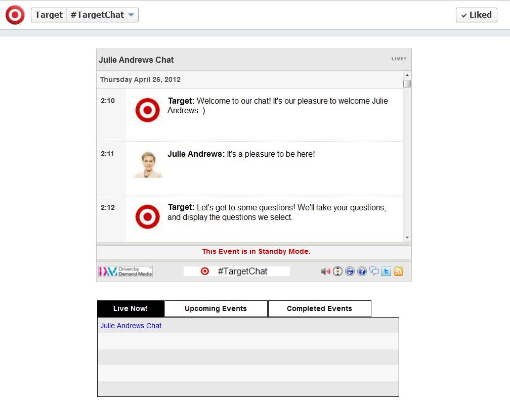 target free chat