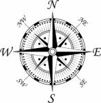 Underground significato stella nautica for Bussola tattoo significato