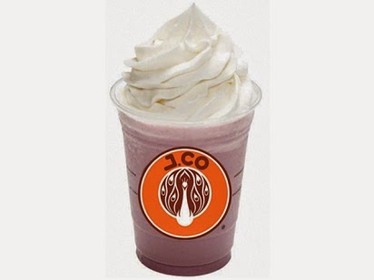 Terbaru, Daftar Harga Minuman Di J.Co Coffee & Donuts,
