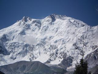 The Killer Mountain
