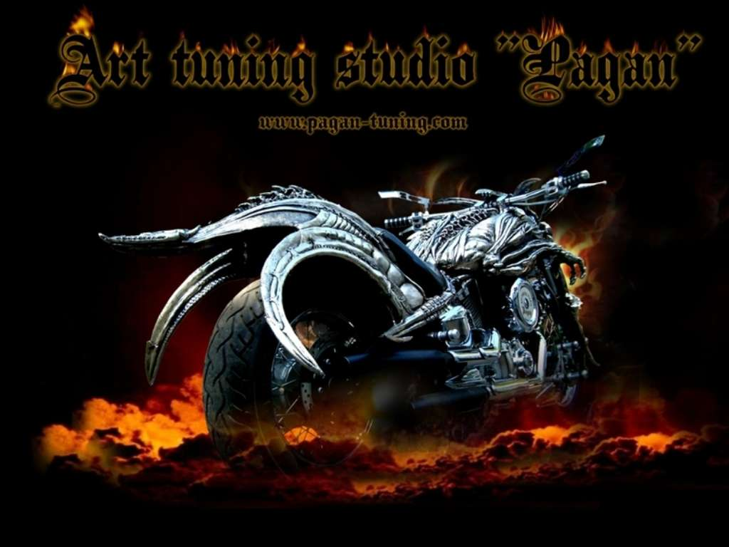 hd wallpapers collection: cool bikes wallpapers