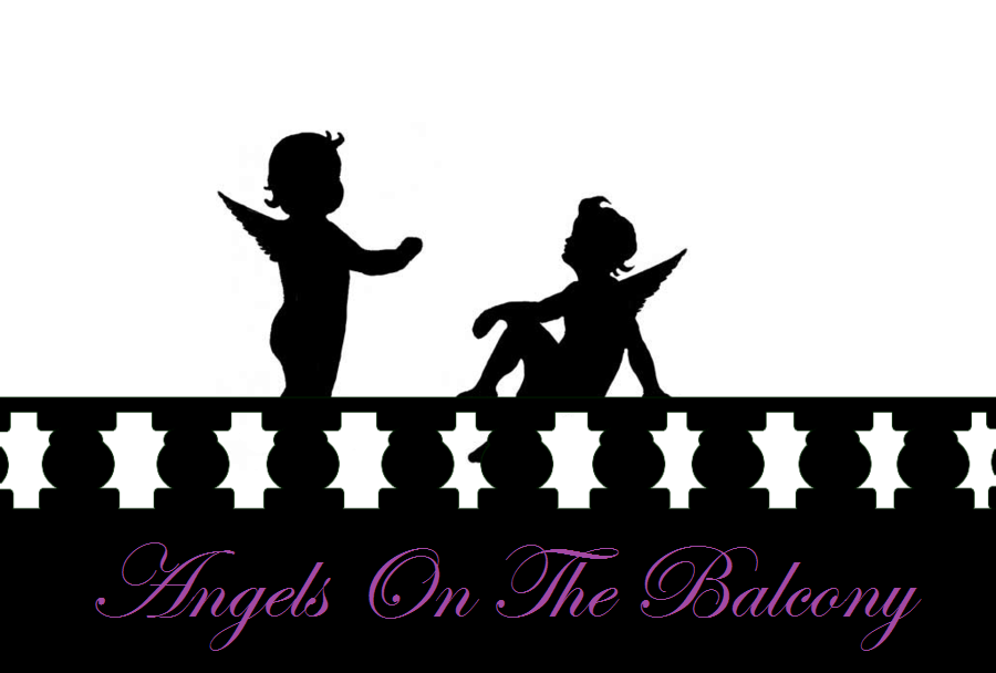Angels on the Balcony