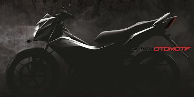 Harga Terbaru New Honda Sonic 150R Tandingan Satria FU
