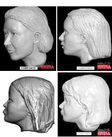 Side Profiles of Victims