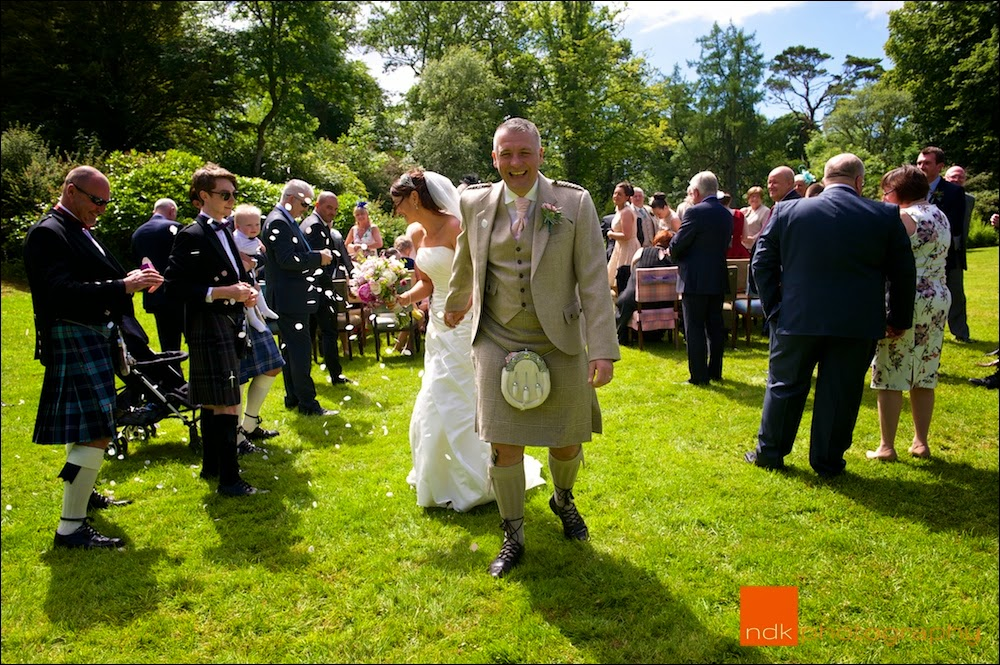 Lunga House Wedding Photography