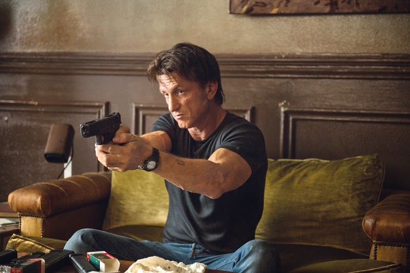 Gunman: Muž na odstřel (The Gunman) – Recenze