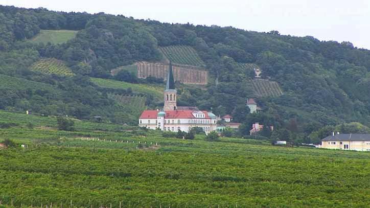 Gumpoldskirchen Lower Austria