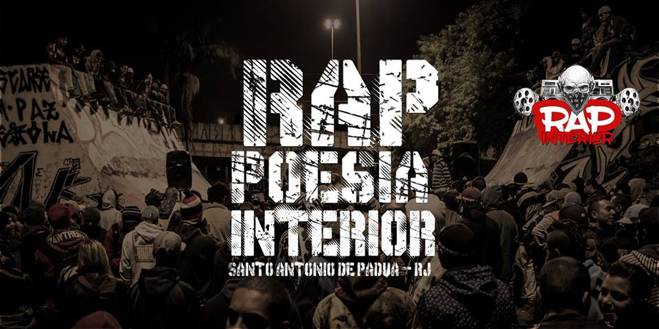 RAP POESIA INTERIOR