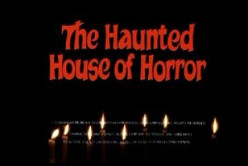 Black hole reviews the haunted house of horror 1969 a for Classic house 2006